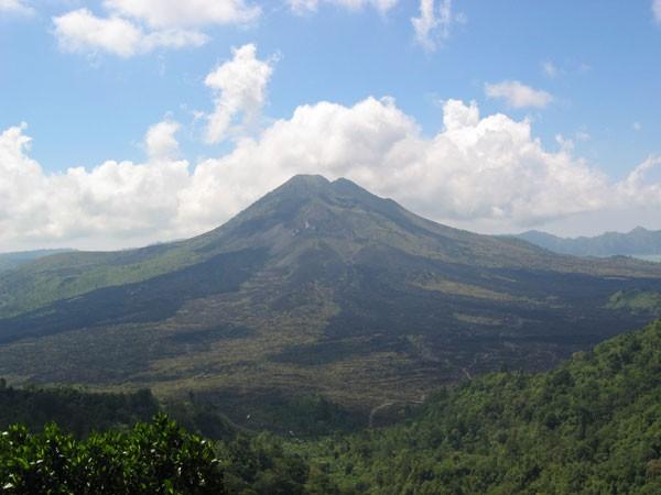 Mount Batur 1.700m