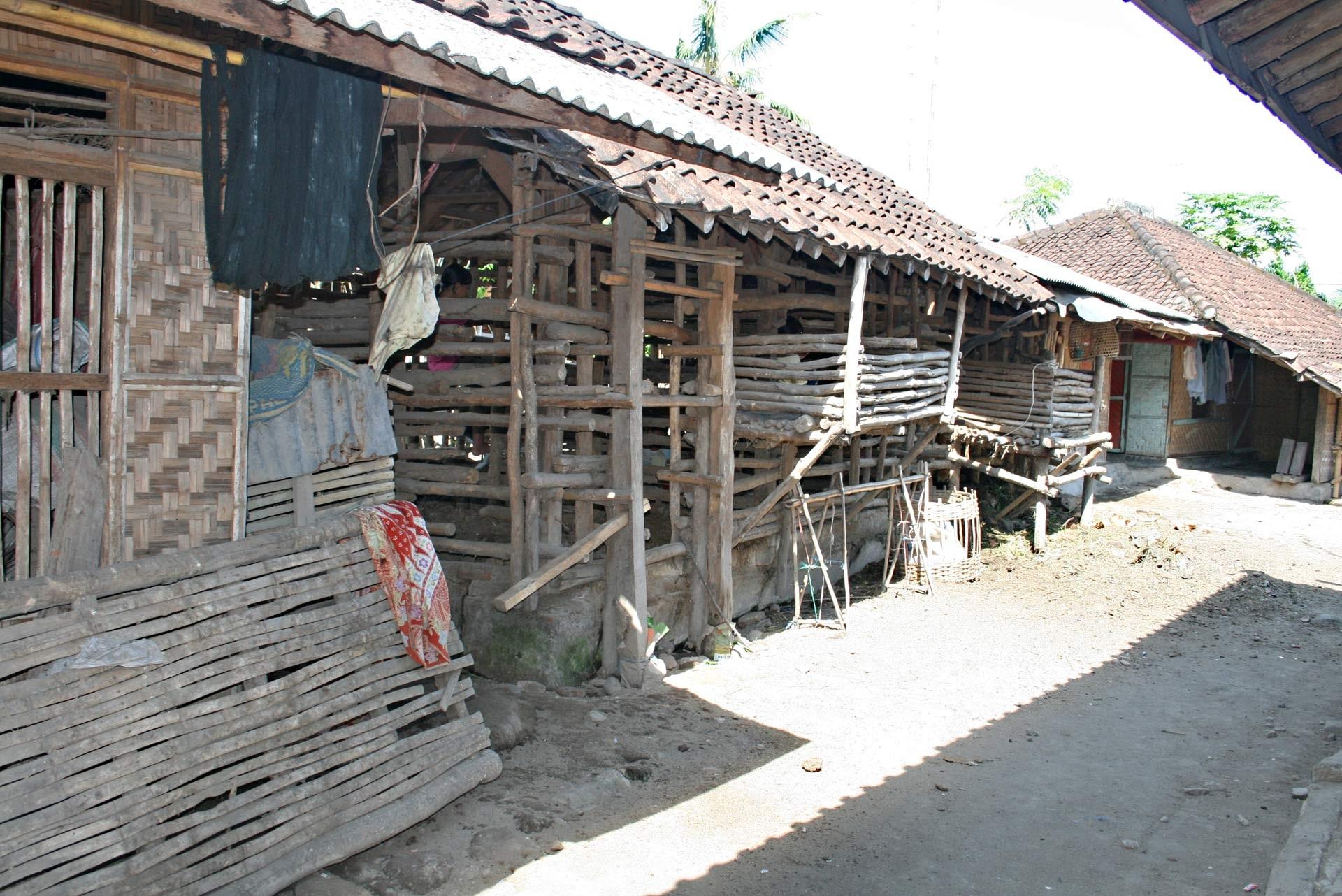 Sukarara, das Dorf der Weber