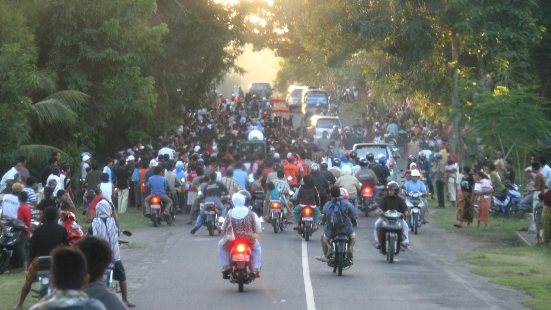 Hochzeit auf Lombok
