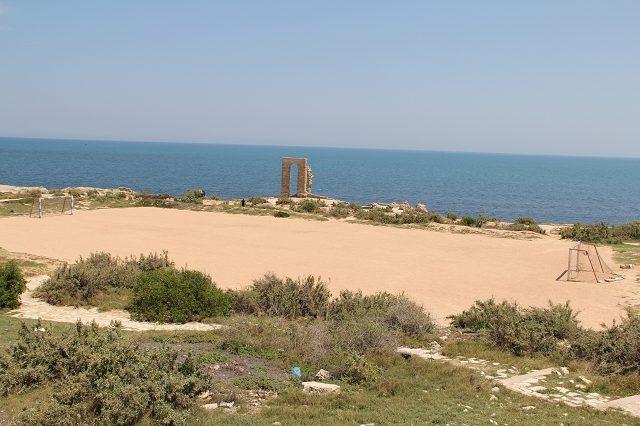 Cap Afrika in Mahdia