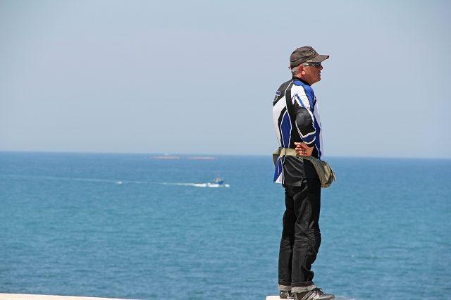 Fatimistischer Hafen am Cap Afrika
