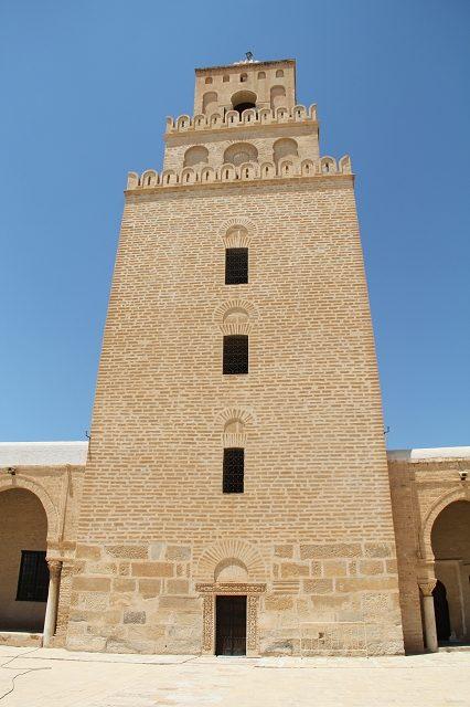 Die große Moschee