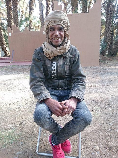 unser Freund Abdellah