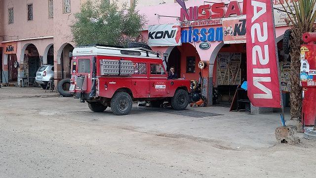 Garage Ali Nassir