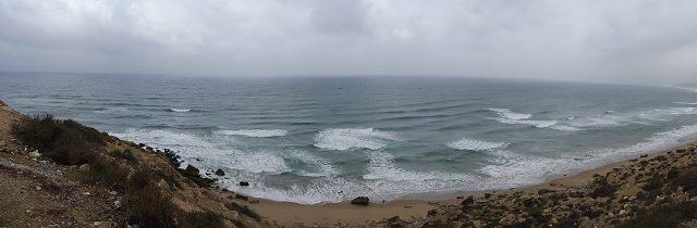 von Tazenakht über Taliouine nach Essaouira.